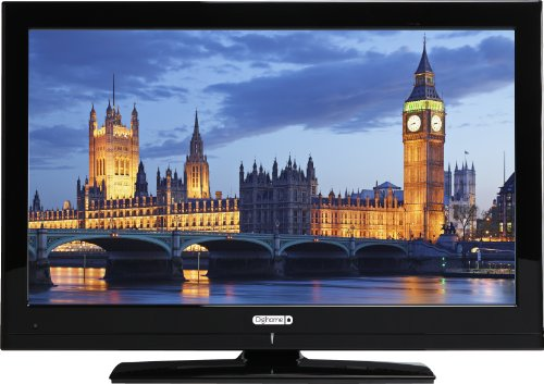 Image of Digihome LED19913HDR 19-inch Widescreen HD Ready LED TV with Freeview