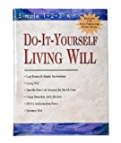 Do-It-Yourself Living Will Kit-Includes CD with Forms For Every State