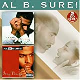 echange, troc Al B Sure - Private Times & The Whole 9 / Sexy Versus