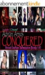Forced Lesbian Submission Books 1-10...