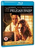 The Pelican Brief [Blu-ray] [Region Free]