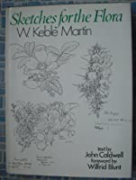 "Sketches for the ""Concise British Flora in Colour"""