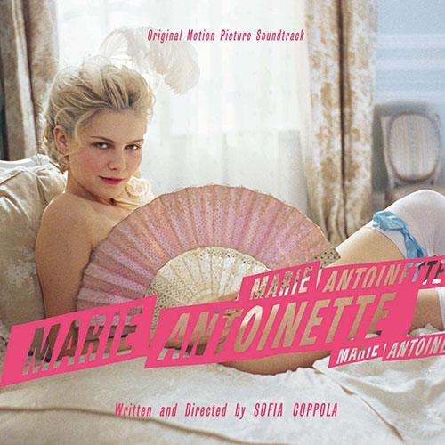 マリー・アントワネット オリジナル・サウンドトラック