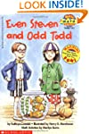 Scholastic Reader: Even Steven and Od...