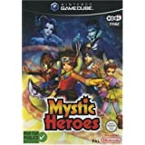 Mystic Heroespar THQ