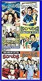 Scrubs Complete Seasons 1-6 Bundle