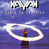 Close to the Fire By Kayak (2000-08-08)