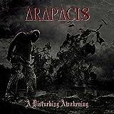 A Disturbing Awakening by Arapacis