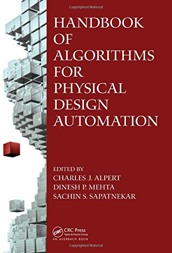 Handbook of Algorithms for Physical Design Automation