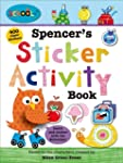 Schoolies: Spencer's Sticker Activity...