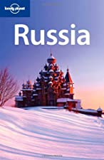 Lonely Planet Russia by Lonely Planet