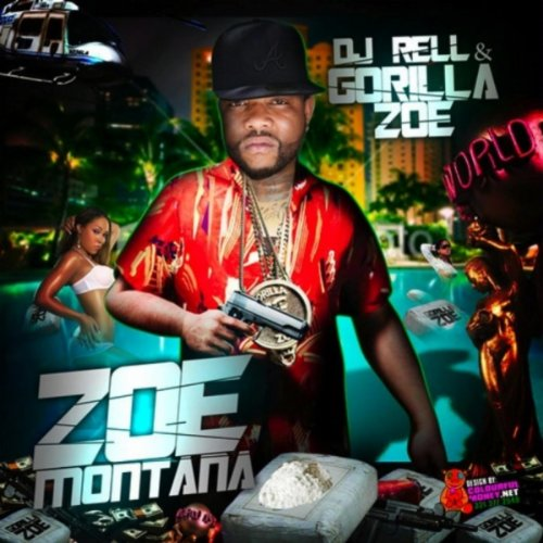 Gorilla Zoe Ft. Supplya – Like The Work (NO DJ)
