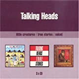 Little Creatures/True Stories/Naked by Talking Heads