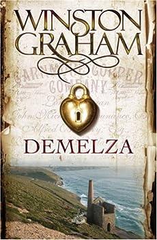 "Cover of ""Demelza (The Poldark Saga)"""