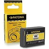 Batterie ED-BP1030 pour Samsung NX200   NX210   NX300   NX1000   NX1100