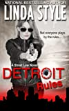 img - for Detroit Rules (Street Law) (Volume 1) book / textbook / text book