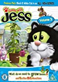 Guess With Jess - What Do We Need to Grow Beans? [DVD]