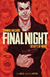Steve Niles Criminal Macabre: Final Night - The 30 Days of Night Crossover