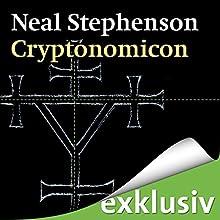 Cryptonomicon Hörbuch von Neal Stephenson Gesprochen von: Detlef Bierstedt