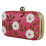 Marigold Bagss Essence Clutch