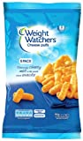 WeightWatchers Cheese Flavour Puffs Multipack 90 g (Pack of 16)