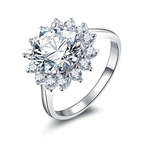 amdxd-bijoux-argent-sterling-femme-personnalisable-bague-anneaus-fleur-cubic-zirconia-taille-60