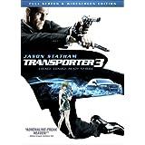 Transporter 3 (Single-Disc Edition) ~ Jason Statham