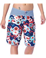 Animal Foxlee Womens Boardshorts