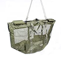 Koala Products Dlx Oxford Xl Carp Safety Zip Mesh Floating Weigh Sling from KOALA PRODUCTS