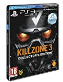 Killzone 3 Collector's Edition Game PS3 [PlayStation 3]