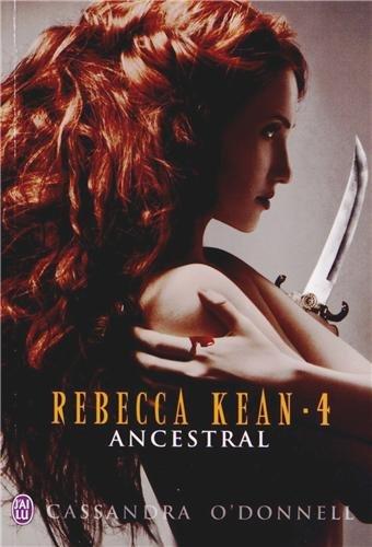 Rebecca Kean (4) : Ancestral