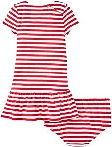 kate spade york Baby Girls' Lena Dress (Baby)