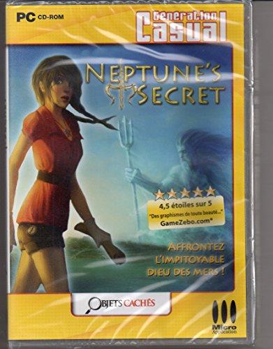 Neptune's Secret (PC)
