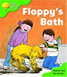 Oxford Reading Tree: Stage 2: More Storybooks A: Floppy's Bath