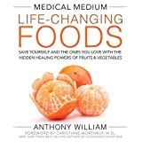 Anthony William (Author) Release Date: November 8, 2016Buy new:  $26.99  $20.63
