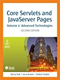 Core Servlets and Javaserver Pages: Advanced Technologies, Vol. 2 (2nd Edition) (Core Series) (0131482602) by Hall, Marty