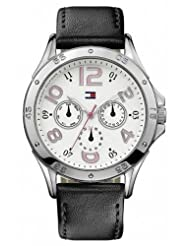Tommy Hilfiger Analog White Dial Men's Watch - TH1781178/D
