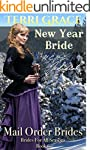 MAIL ORDER BRIDE: New Year Bride - A...
