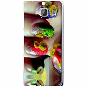 The Glam Life Best Protection Printed Back Cover For Xiaomi Redmi 2 ( Original Designer )