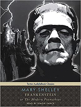 Theme of Knowledge in Frankenstein: The Modern Prometheus by Mary Shelley