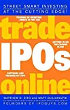 img - for Trade IPOs Online book / textbook / text book