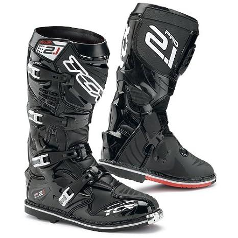 TCX Pro 2.1 boot black 38