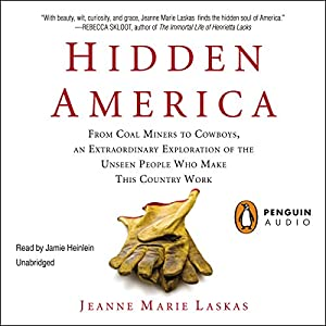 Hidden America Audiobook