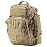 5.11 Rush 72 Tactical Backpack Sandstone
