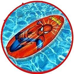 Spiderman Pool Raft 28 Spiderman Pool Float Or Surf Rier For Kids