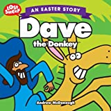 Easter: Dave the Donkey