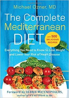 How to Lose Weight on the Mediterranean Diet