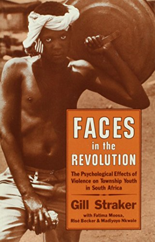 Faces In Revolution: The Psychological Effects Of Violence