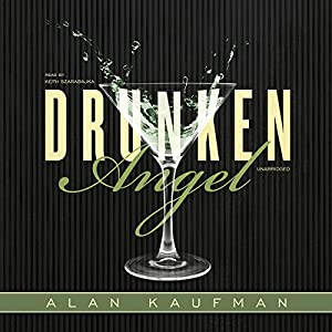 Drunken Angel Audiobook