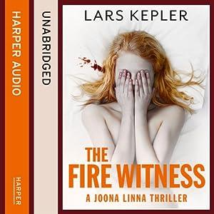 The Fire Witness | [Lars Kepler]